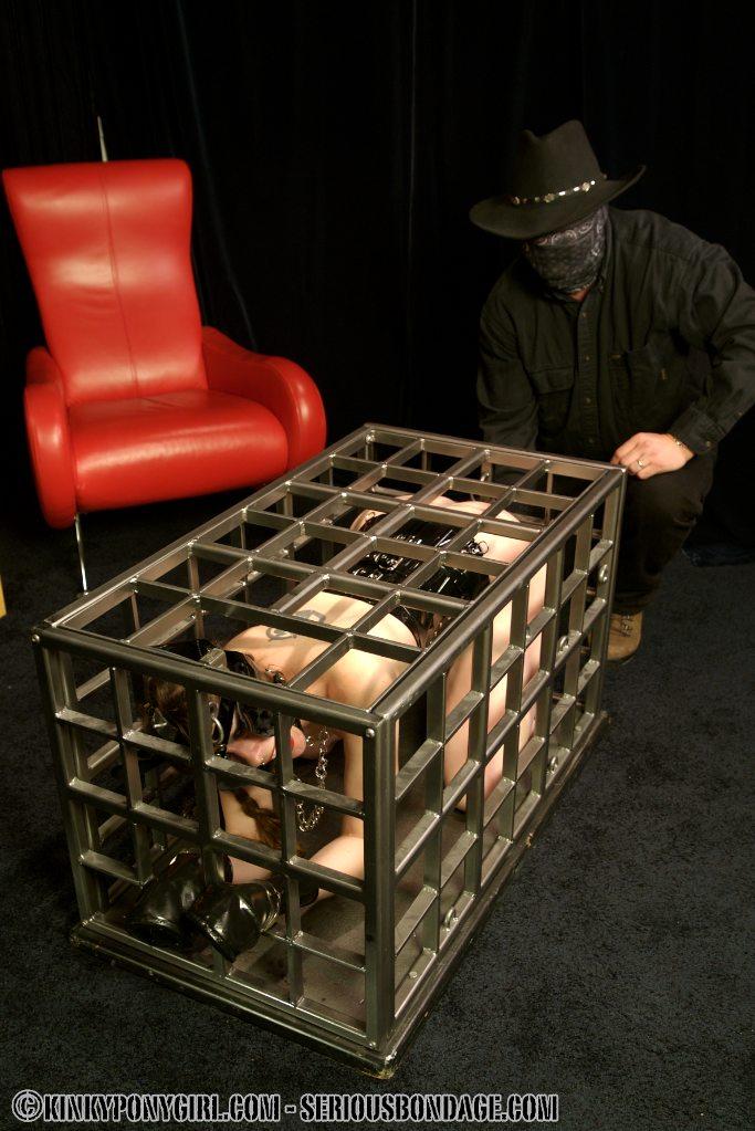 Plans for making bondage furniture