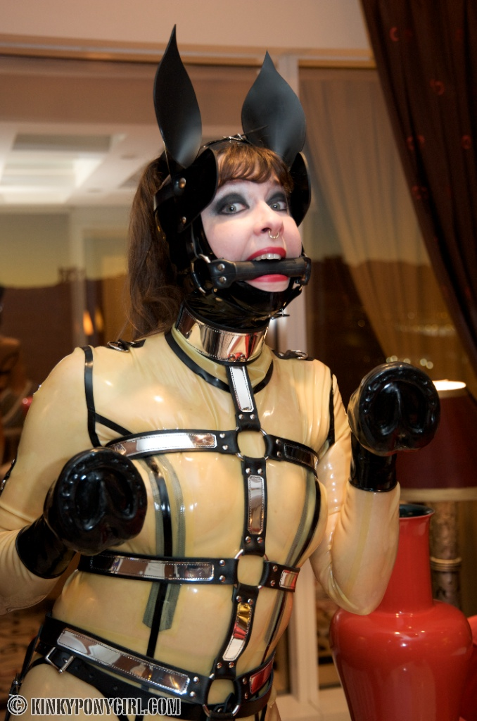 Kinkyponygirls Blog  This Blog Is All About The Ponygirl -5168
