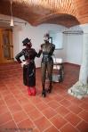 Anna Rose + Valentina