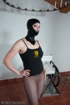 Kinky Ponygirl Anna Rose - Tribute to Gord